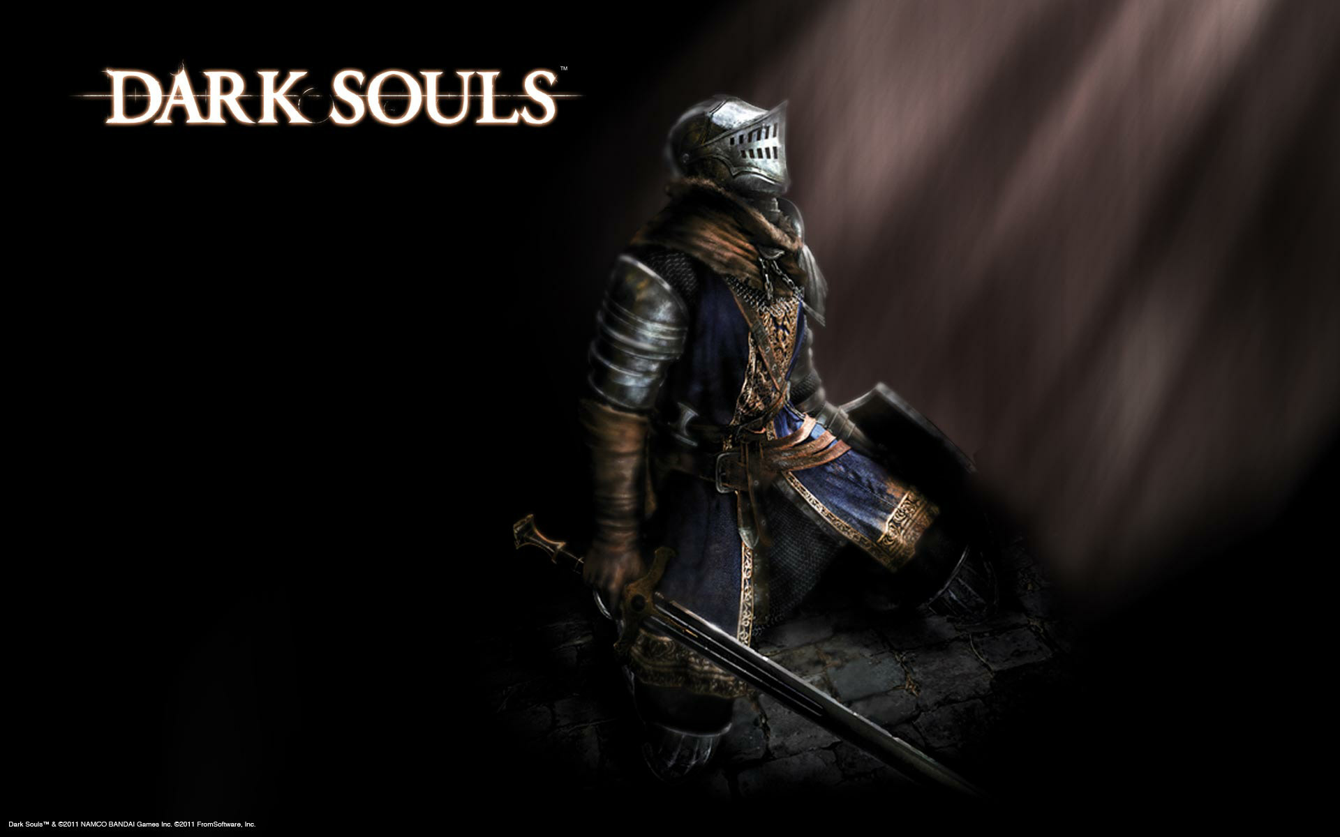 video games Knights dark HD Wallpaper