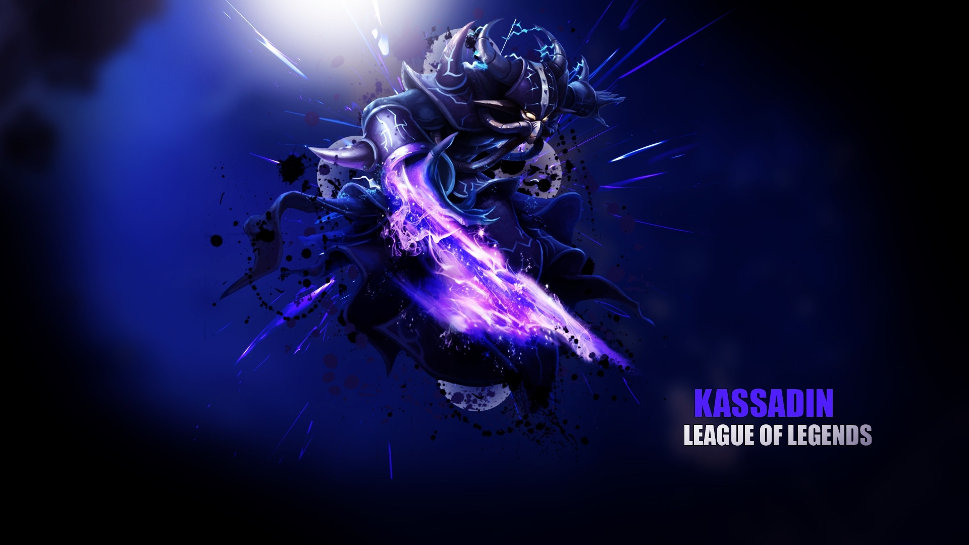 video games League of HD Wallpaper