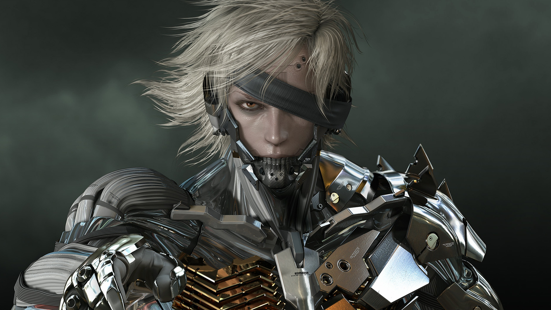 video Games metal Gear HD Wallpaper