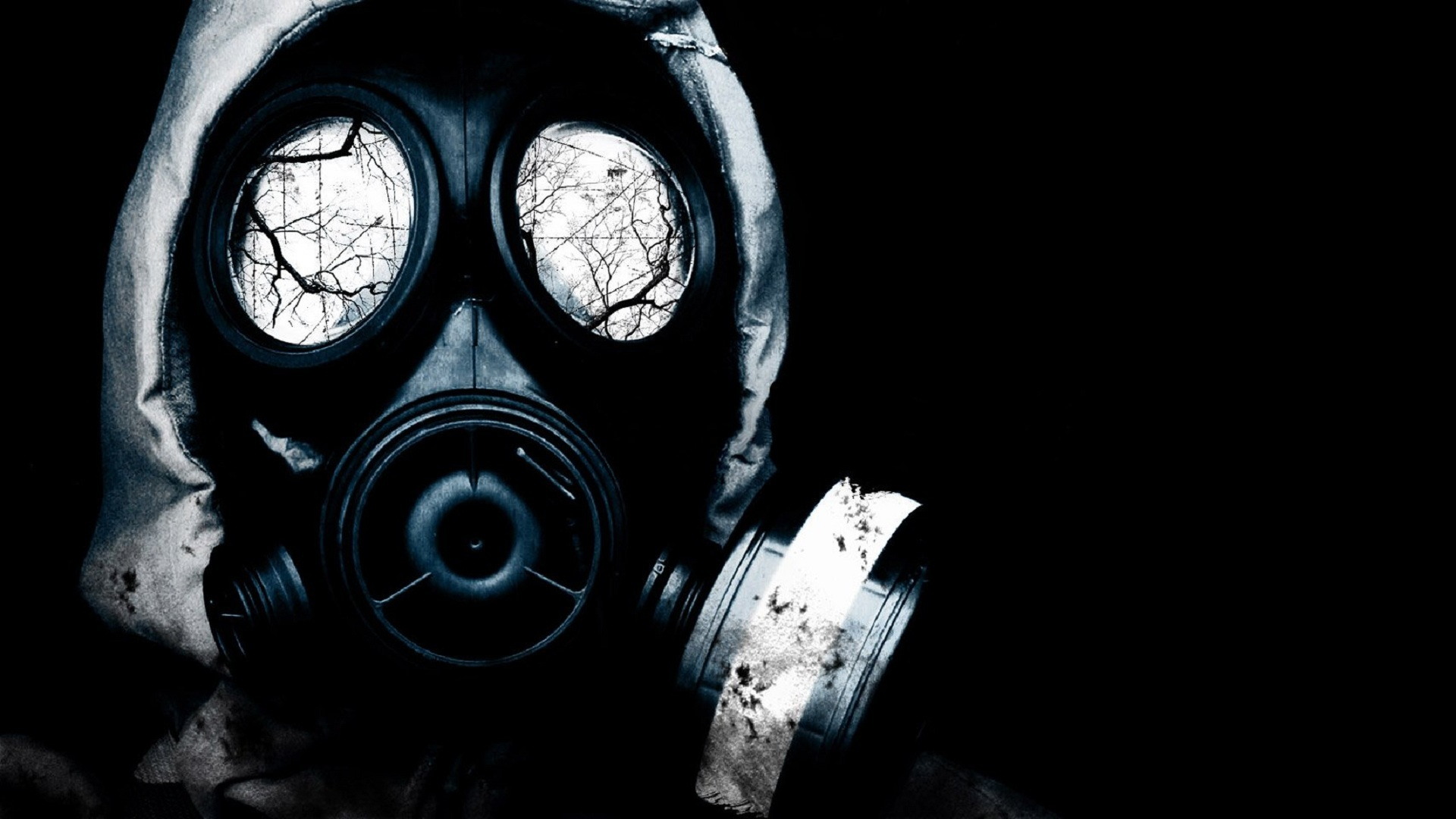 video games S.T.A.L.K.E.R. gas HD Wallpaper