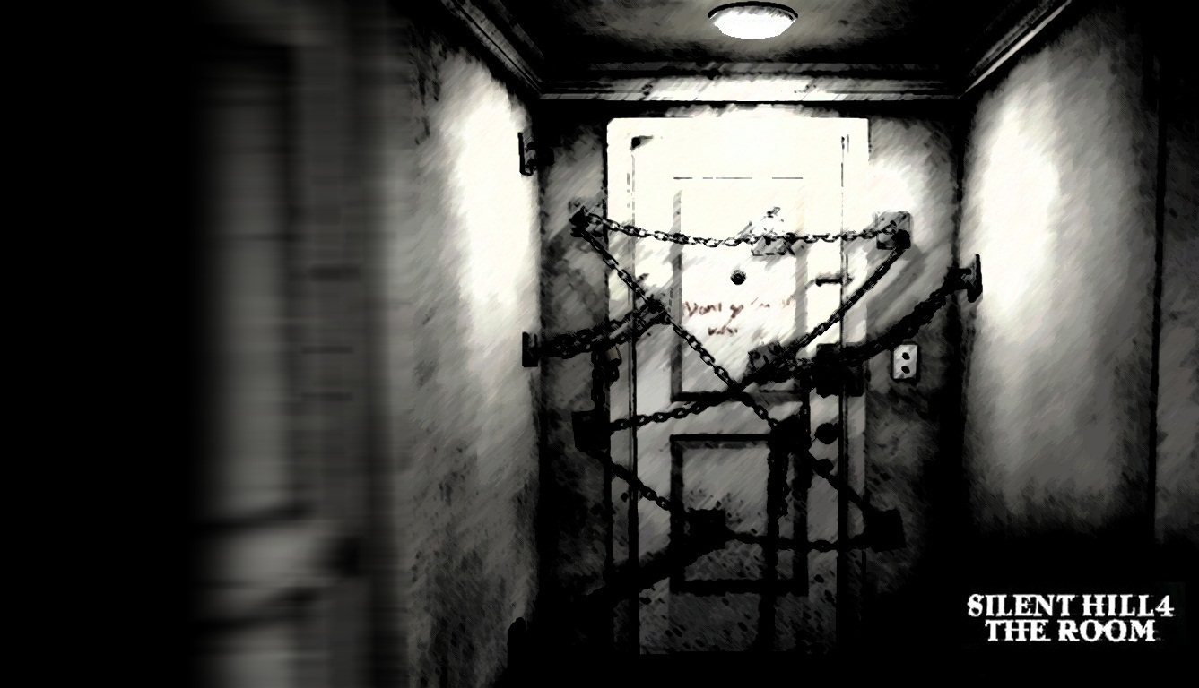 video Games silent hill HD Wallpaper