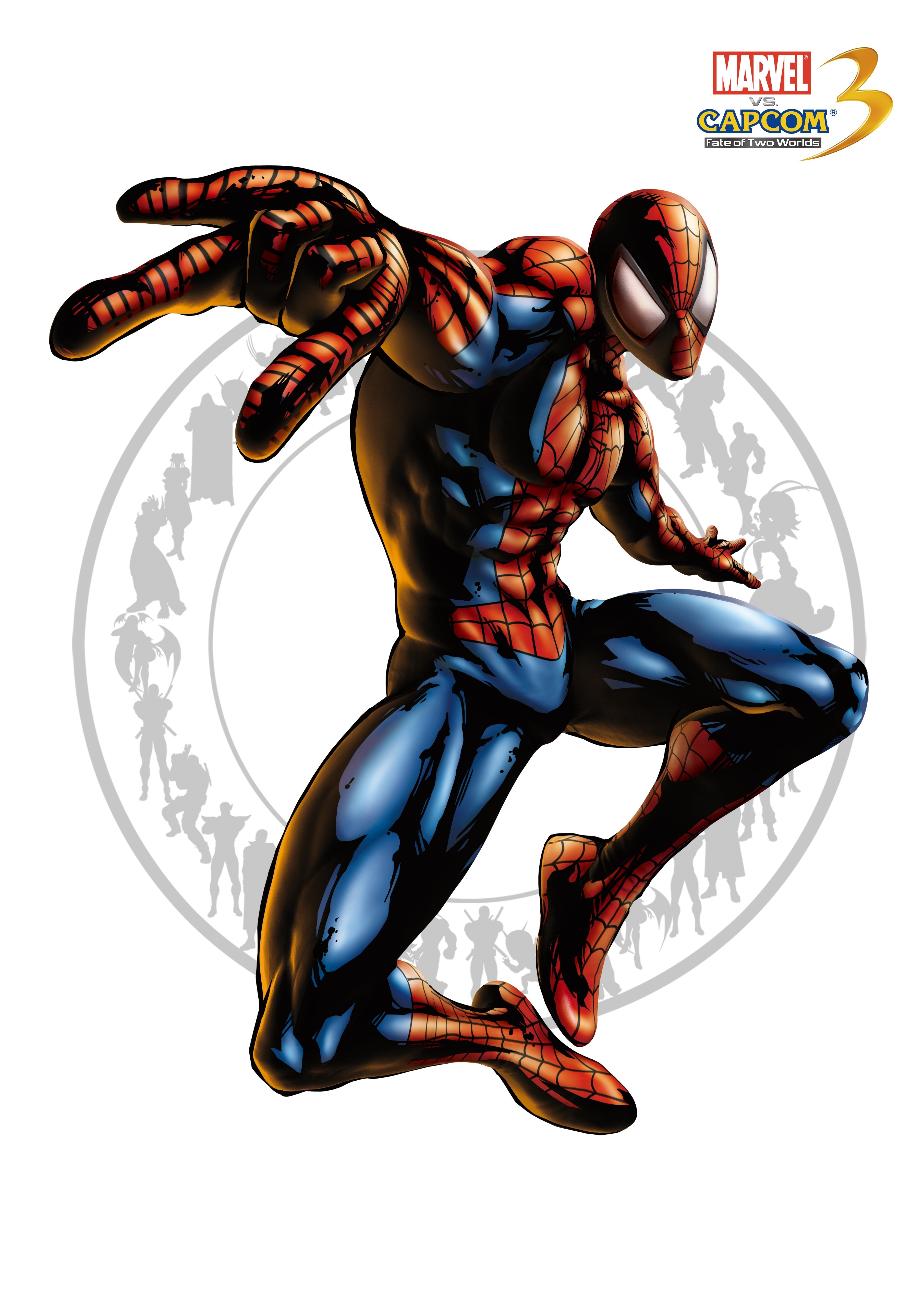 video games Spider-Man Marvel HD Wallpaper