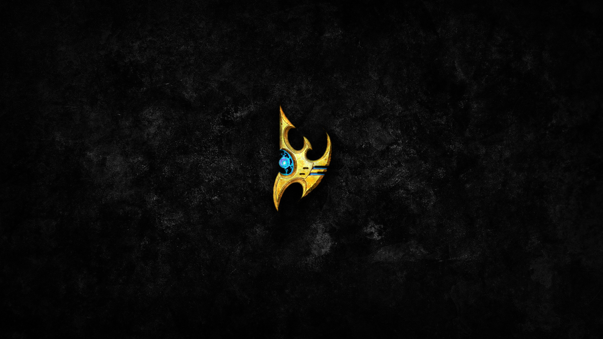 video Games starcraft grunge HD Wallpaper
