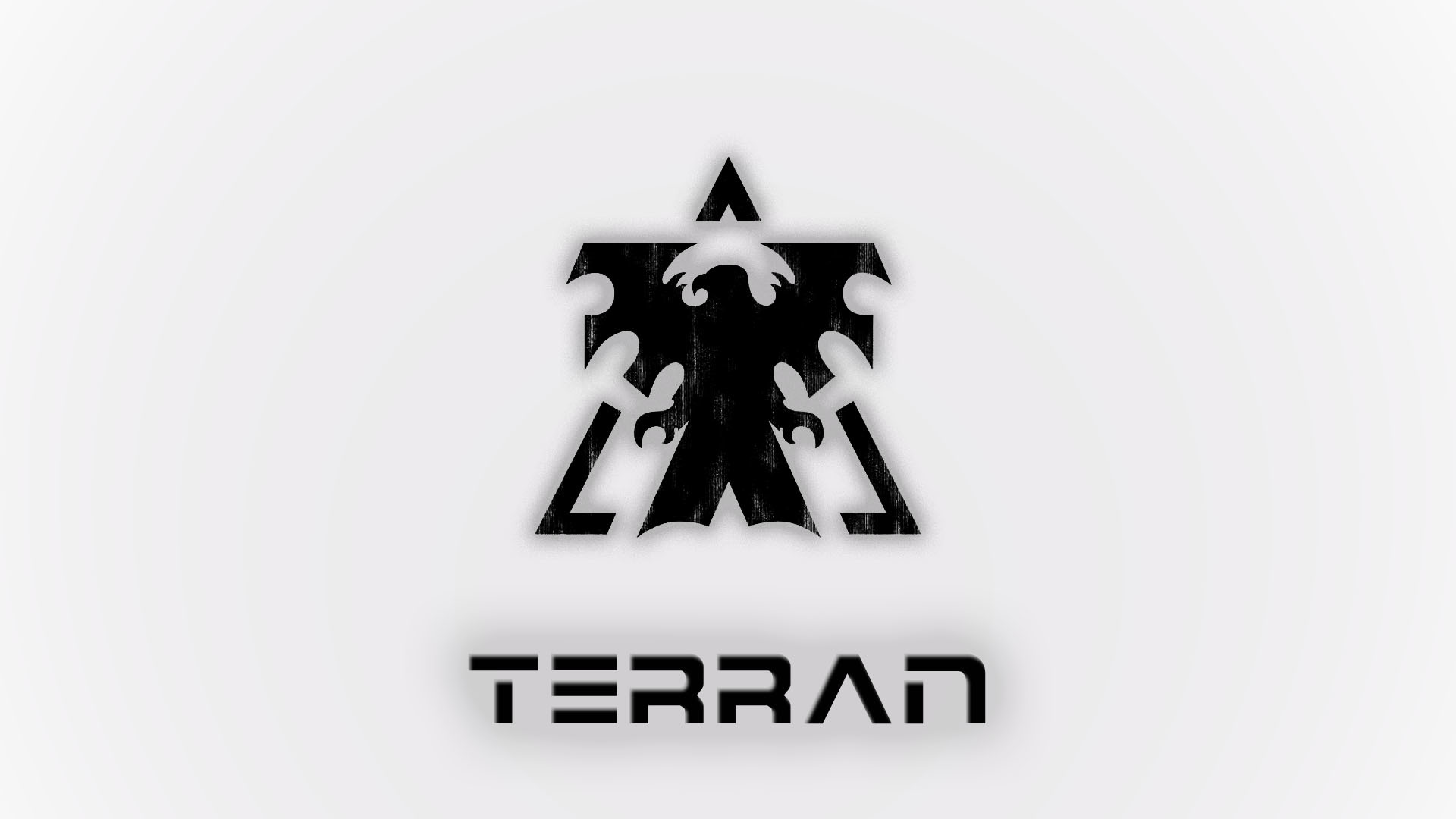 video games starcraft Terran HD Wallpaper