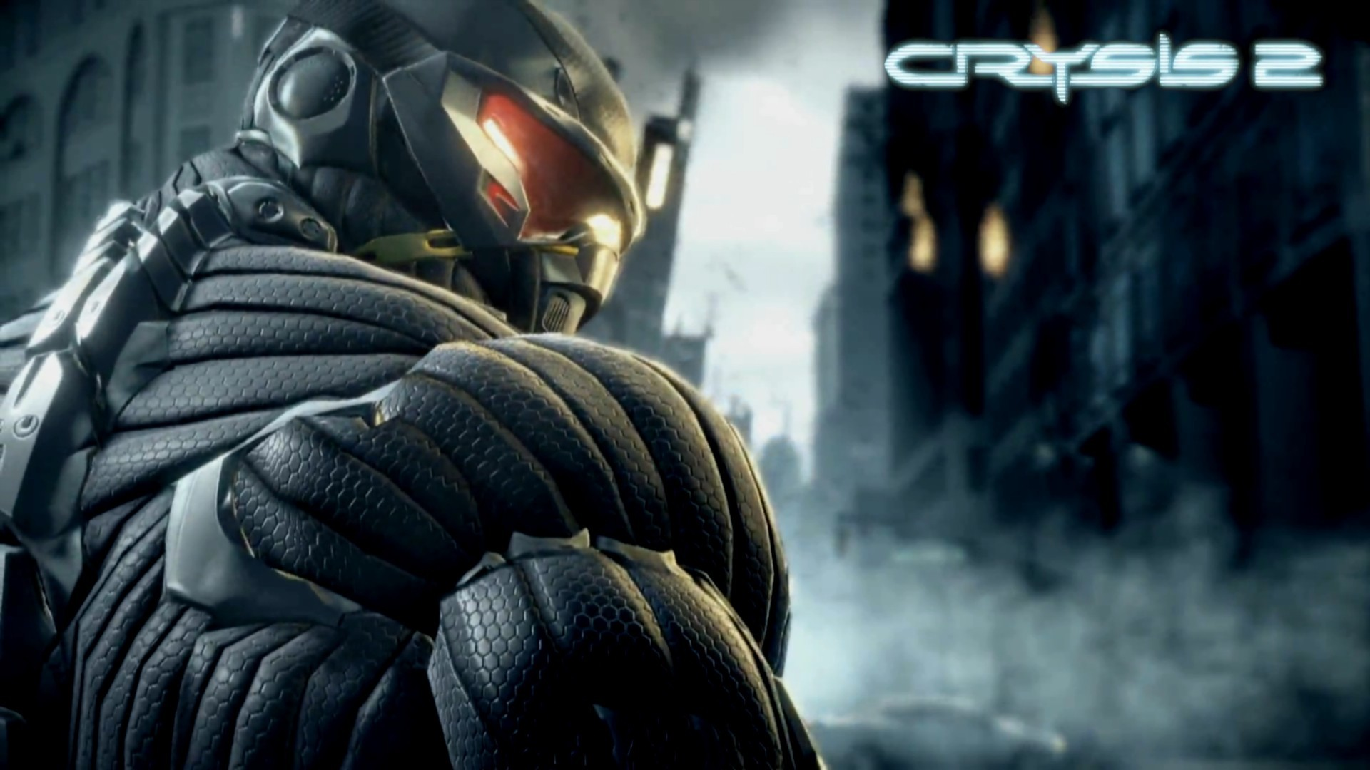video games War crysis