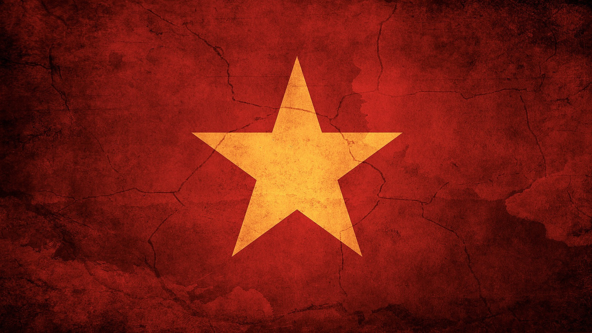Viet Nam Textures Stars HD Wallpaper