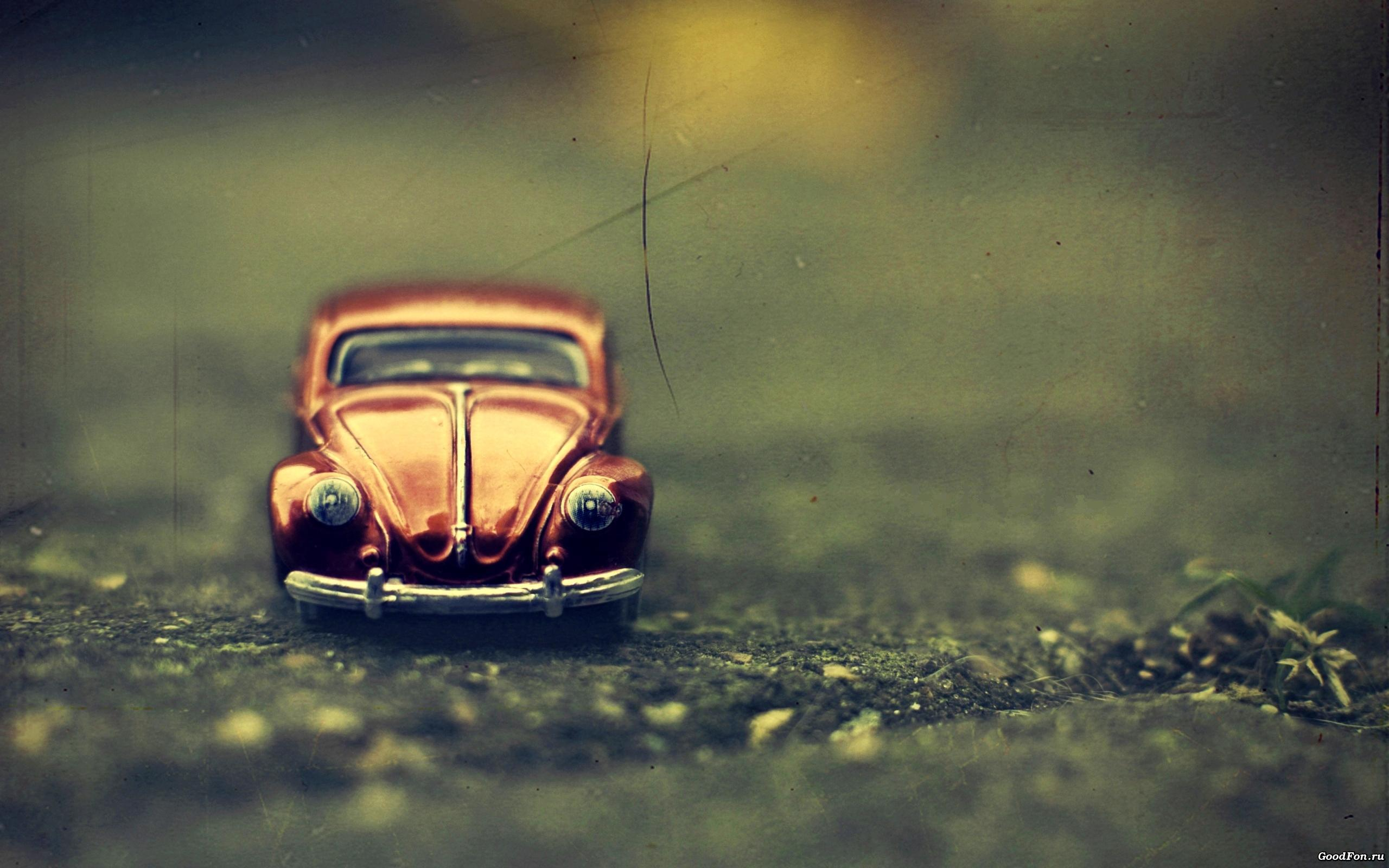 volkswagen beetle toy cars HD Wallpaper