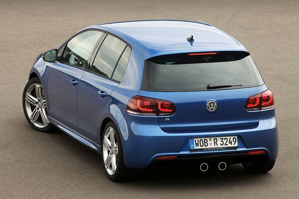 Volkswagen Golf Volkswagen golf HD Wallpaper