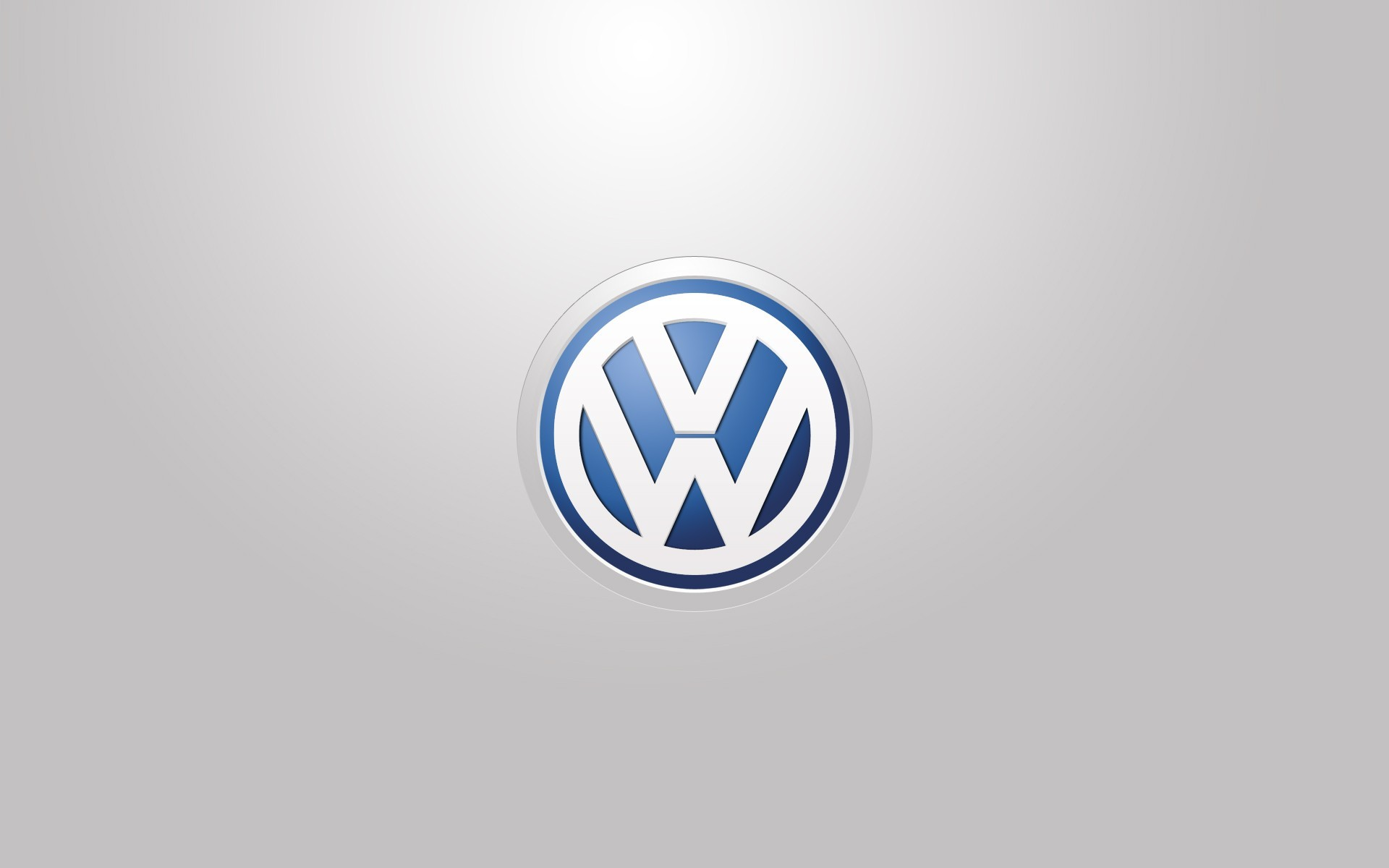 Volkswagen logos HD Wallpaper