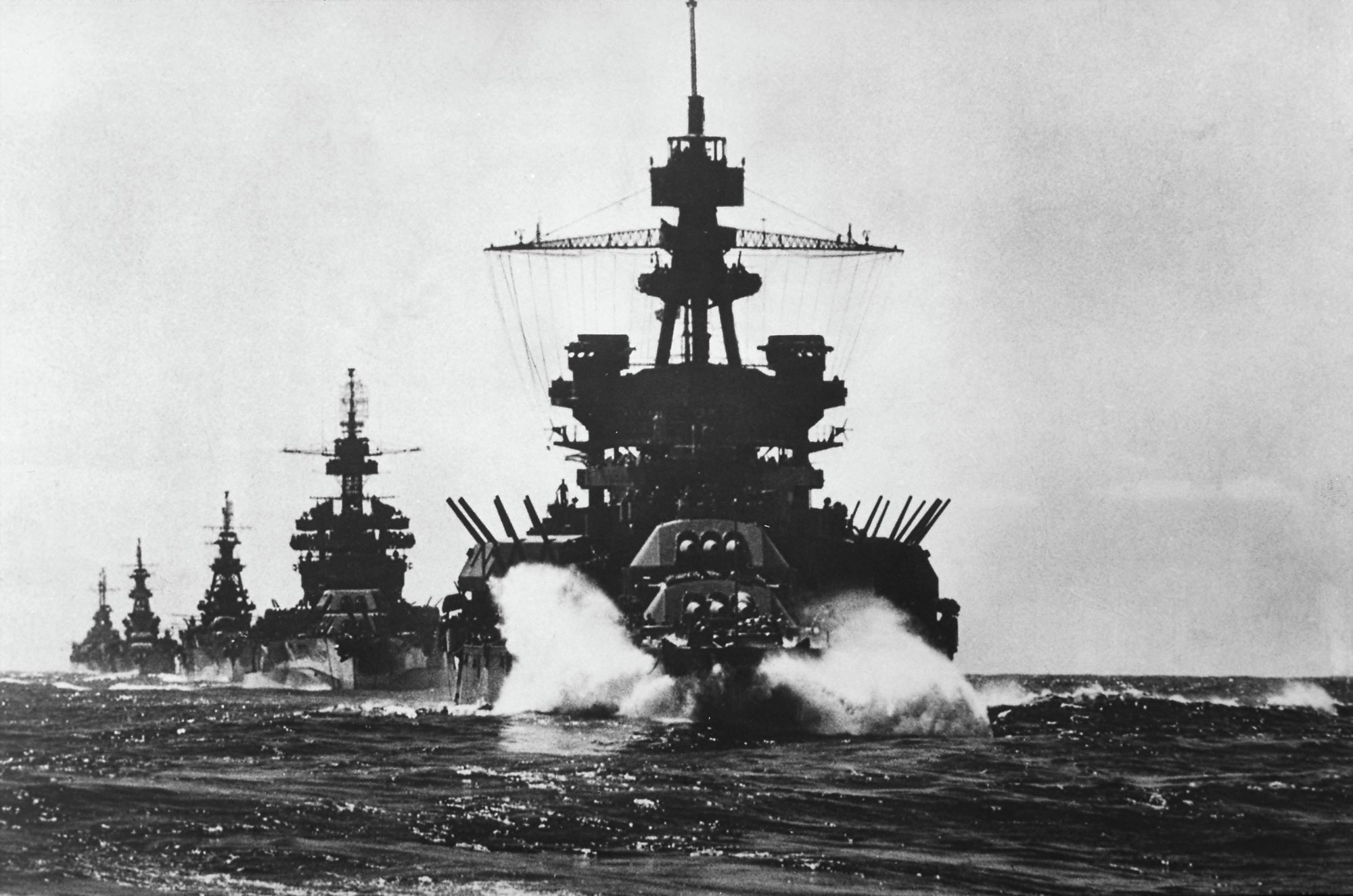 War historic dreadnought battleships HD Wallpaper