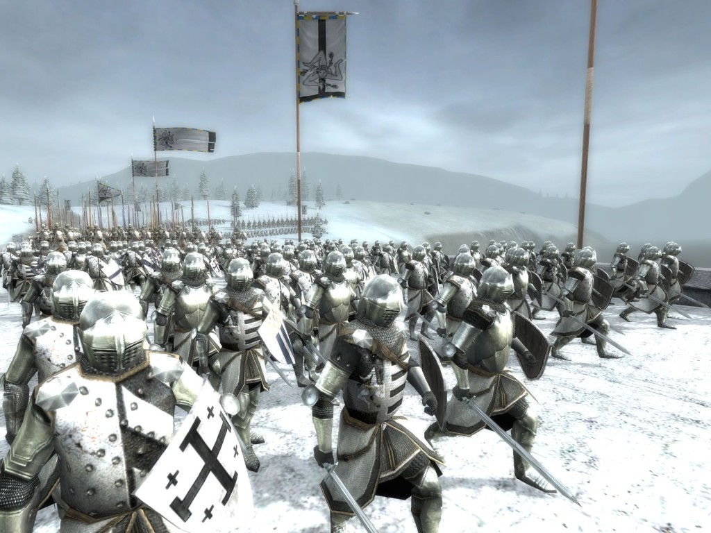 War sized military Medieval HD Wallpaper