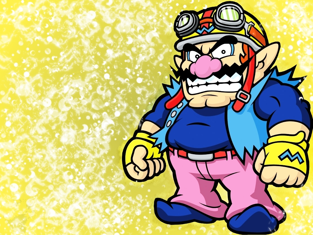 Wario fma Manga Anime HD Wallpaper