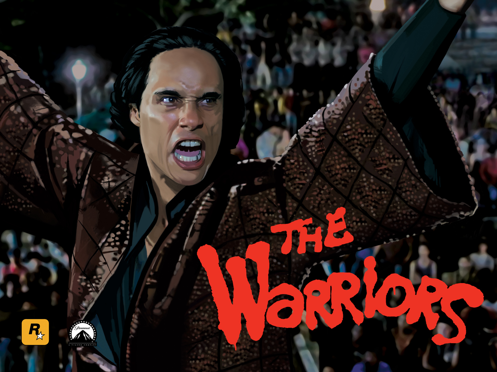 Warriors Movies Movie HD Wallpaper