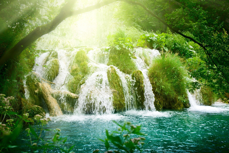 "\""waterfalls"""