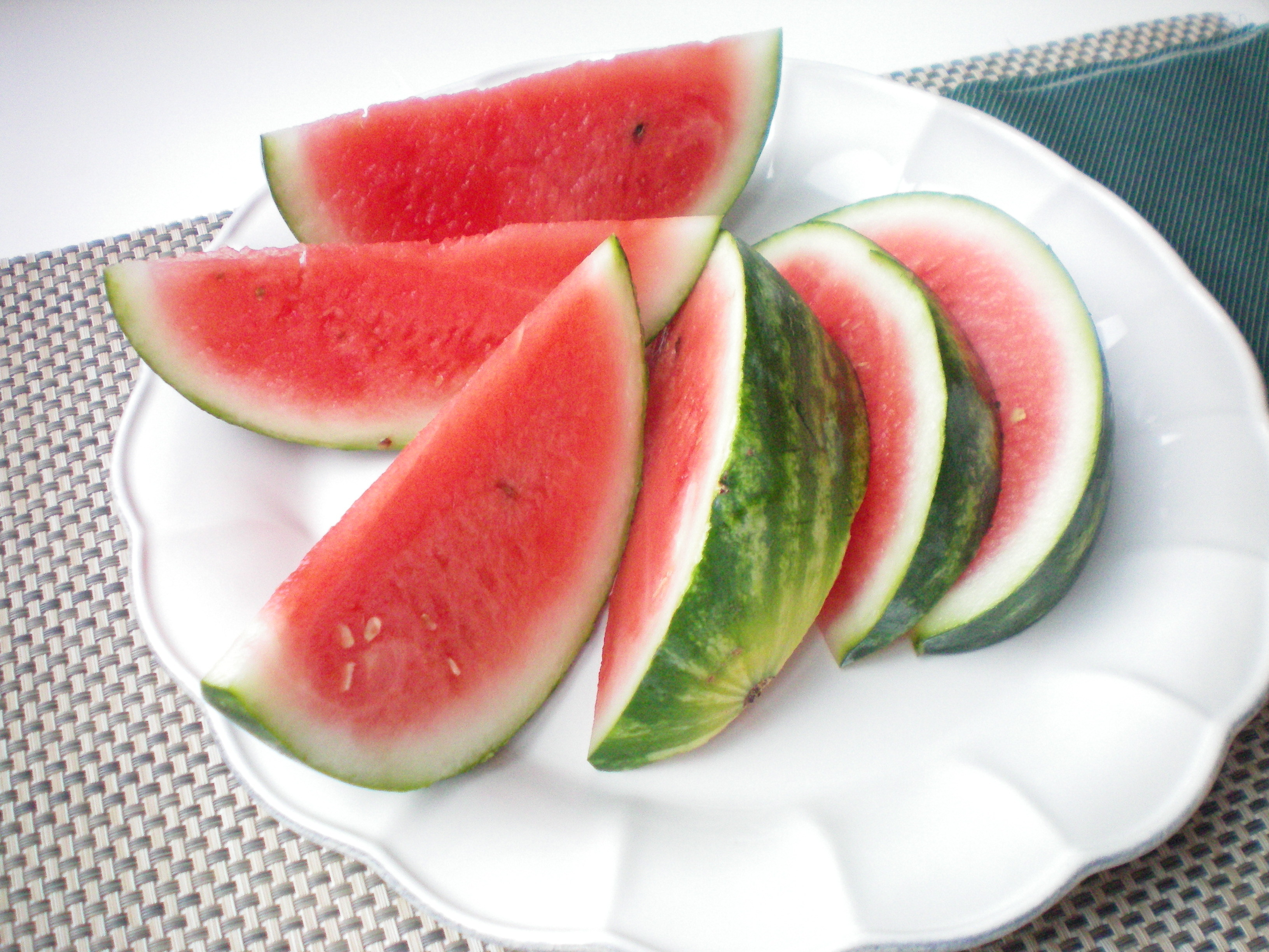 watermelons HD Wallpaper