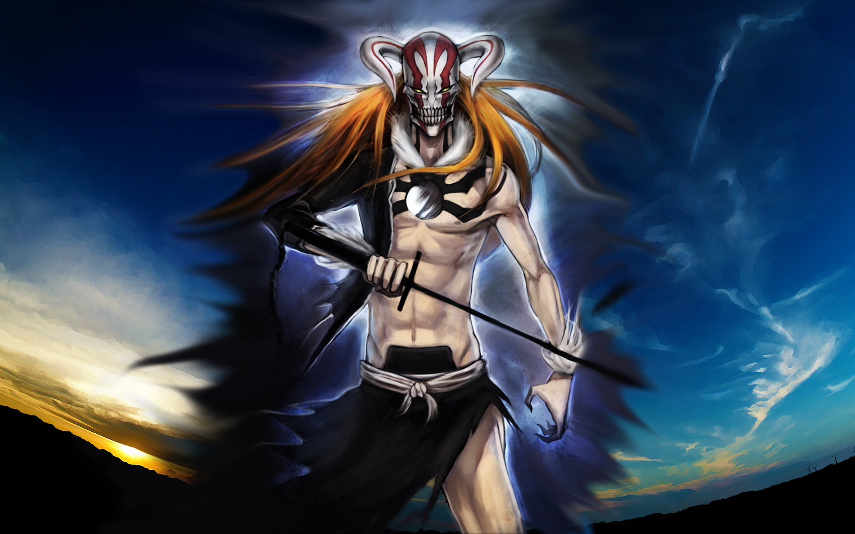 weapons best Anime bleach HD Wallpaper