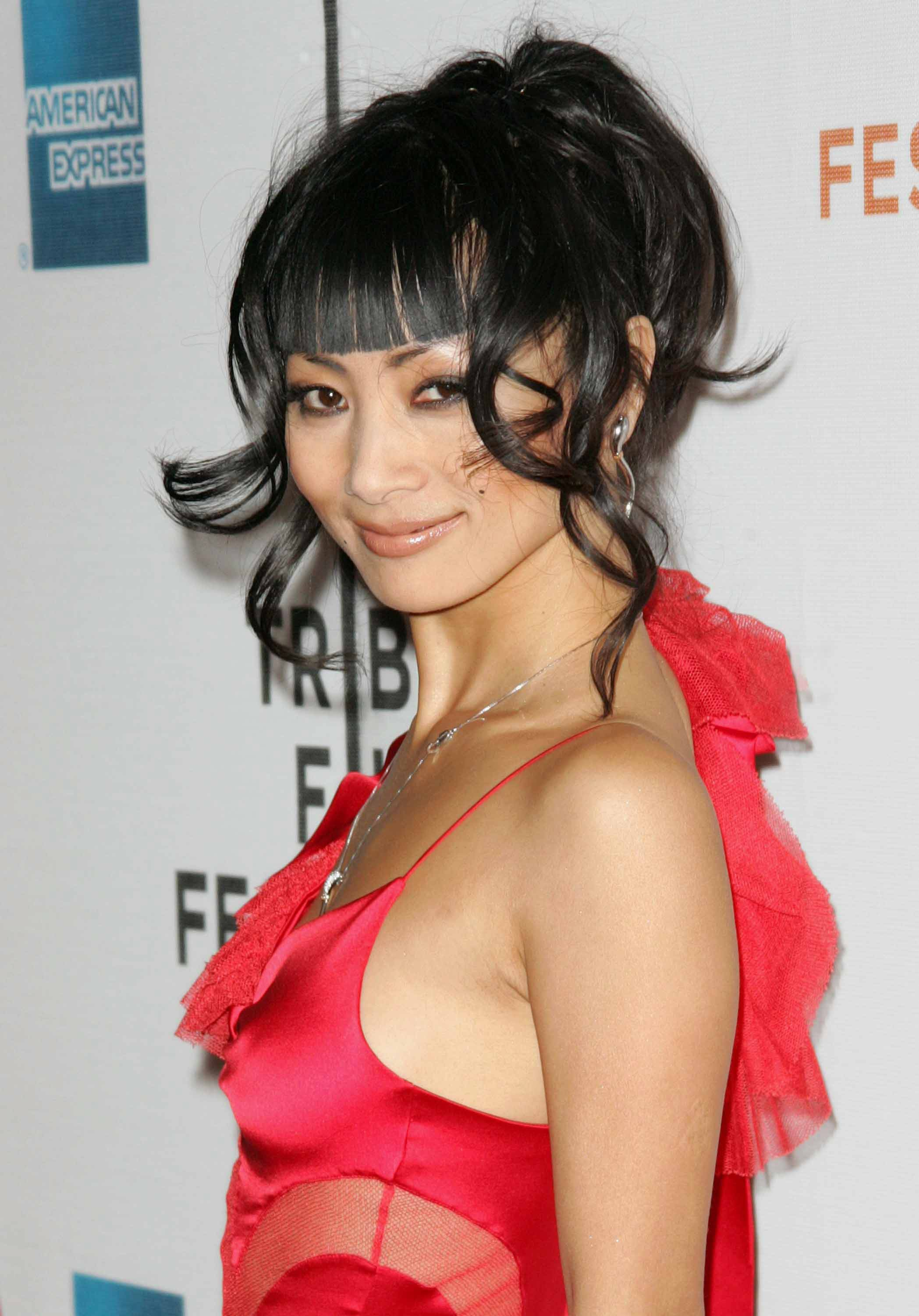 what Bai looks ling HD Wallpaper