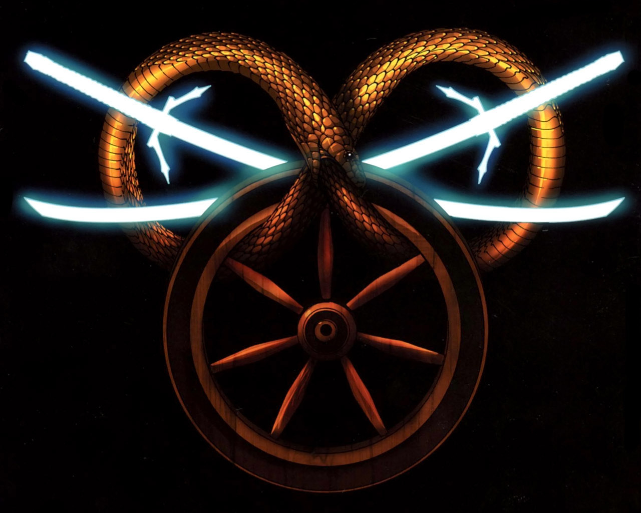 wheel of time The HD Wallpaper