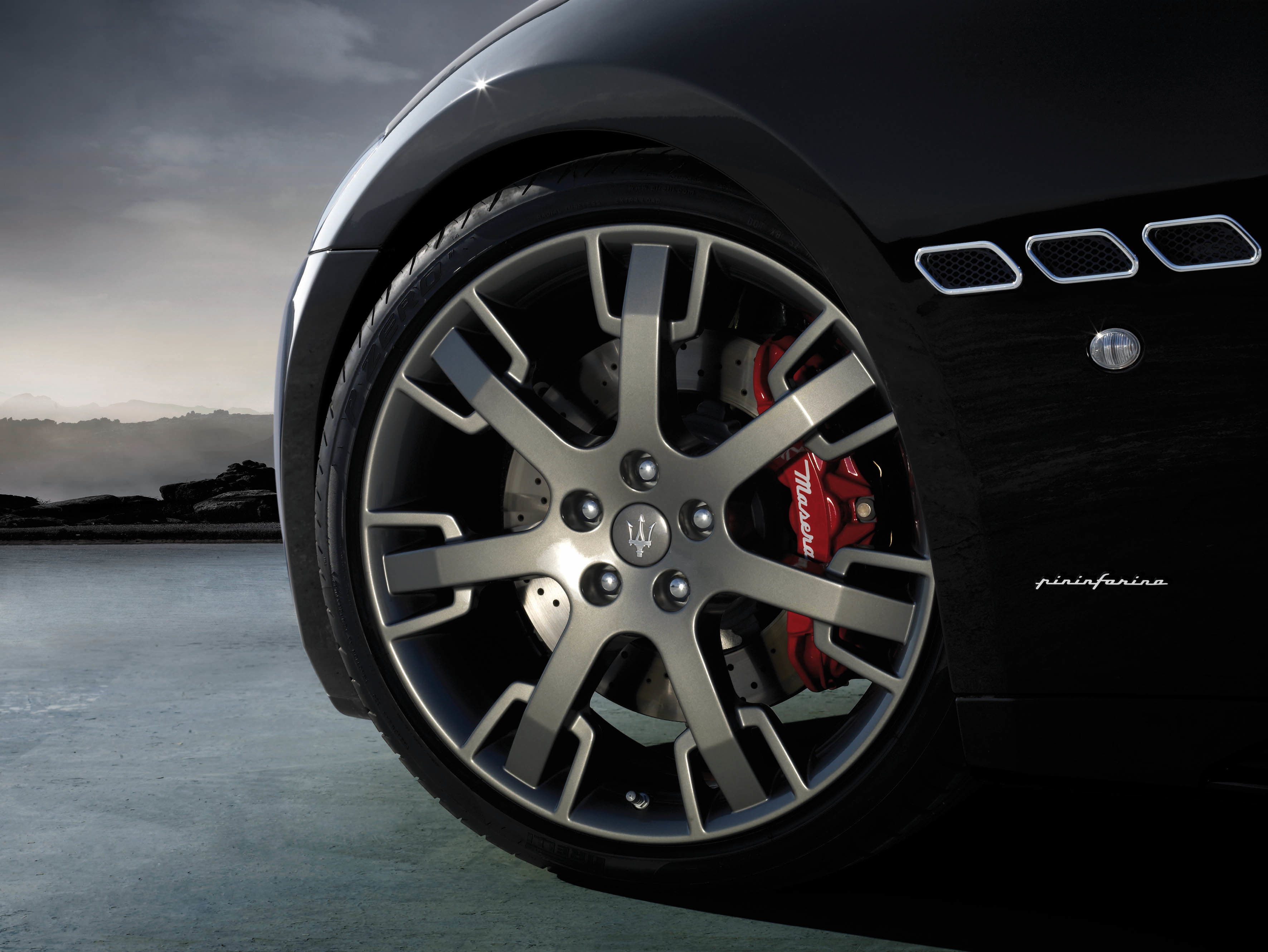 wheels Rims HD Wallpaper