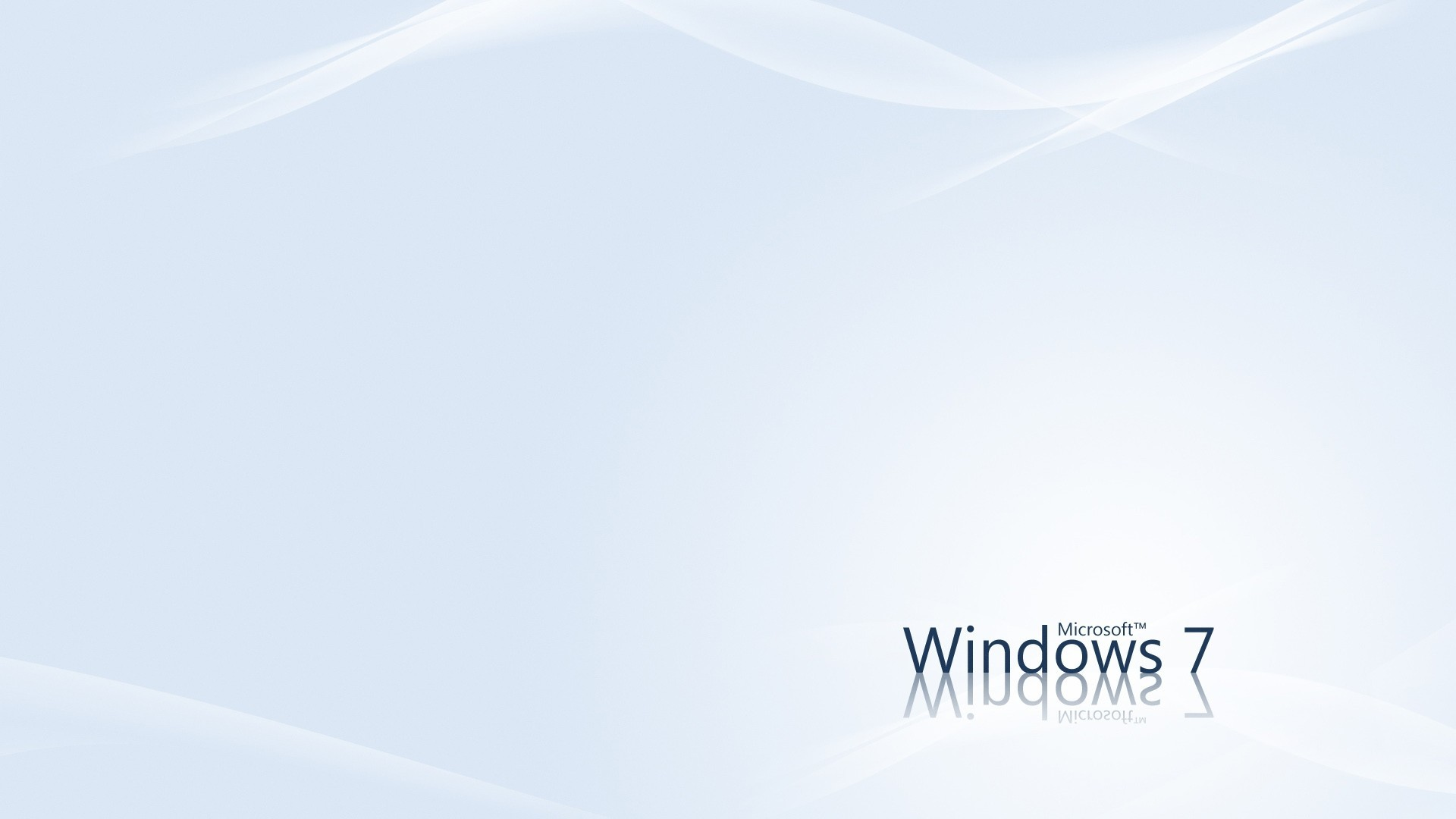 windows 7 HD Wallpaper