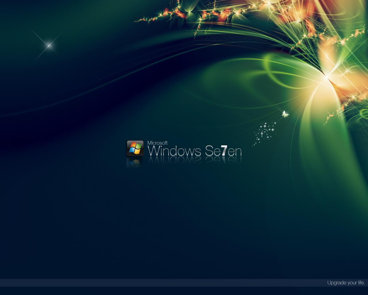Windowswallpaper on Windows 7 Hd Wallpaper   Computer   Systems   374645