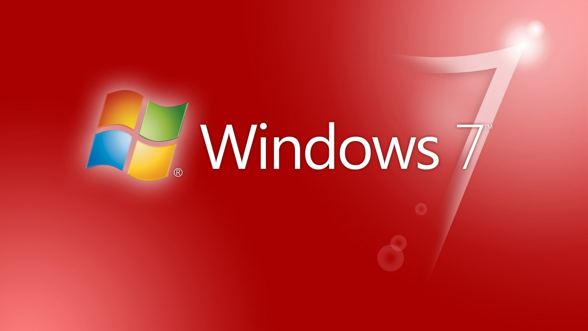 windows 7 microsoft HD Wallpaper