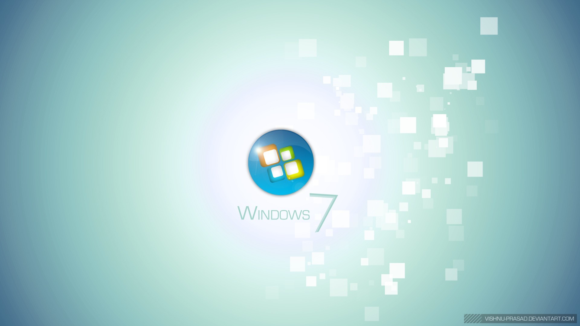 windows 7 microsoft windows HD Wallpaper