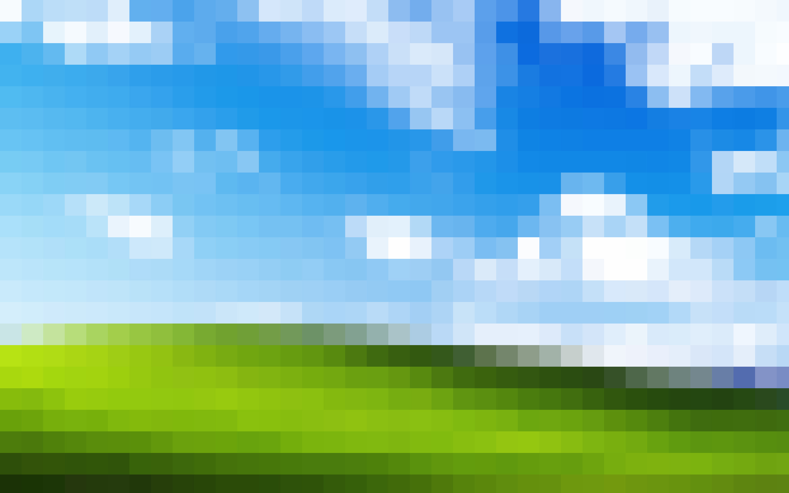 windows xp Pixels
