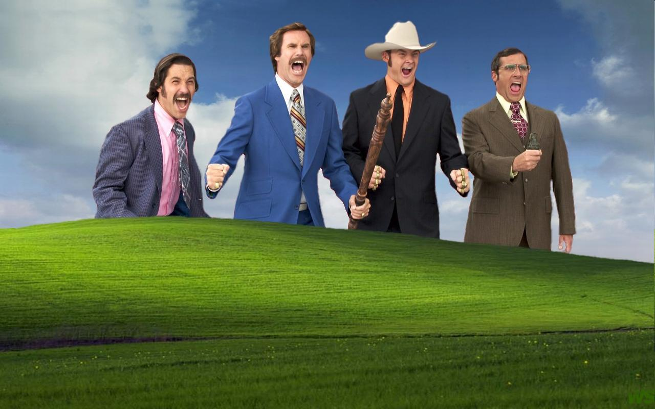 windows xp Will Ferrell