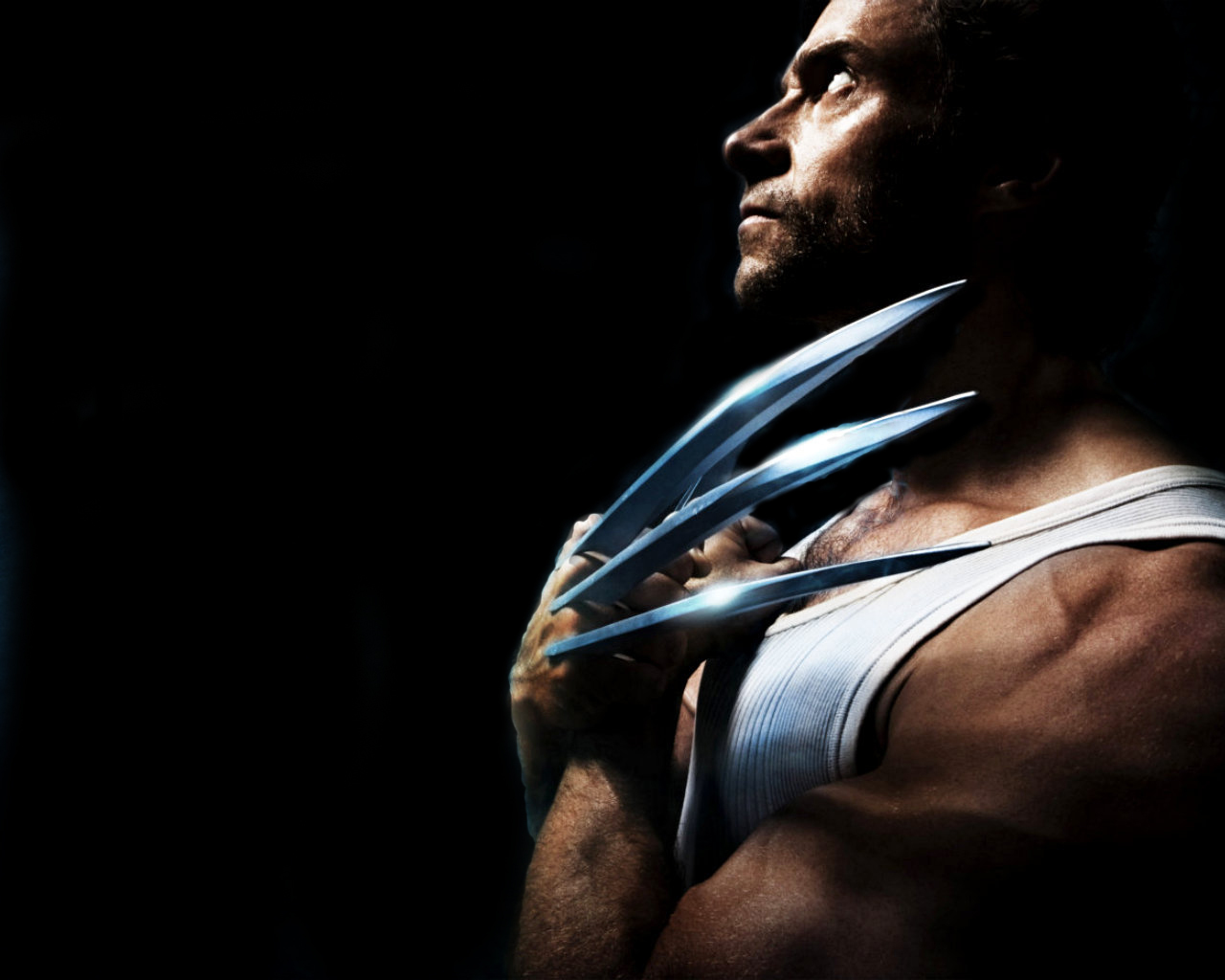 wolverine Hugh Jackman X-Men: HD Wallpaper