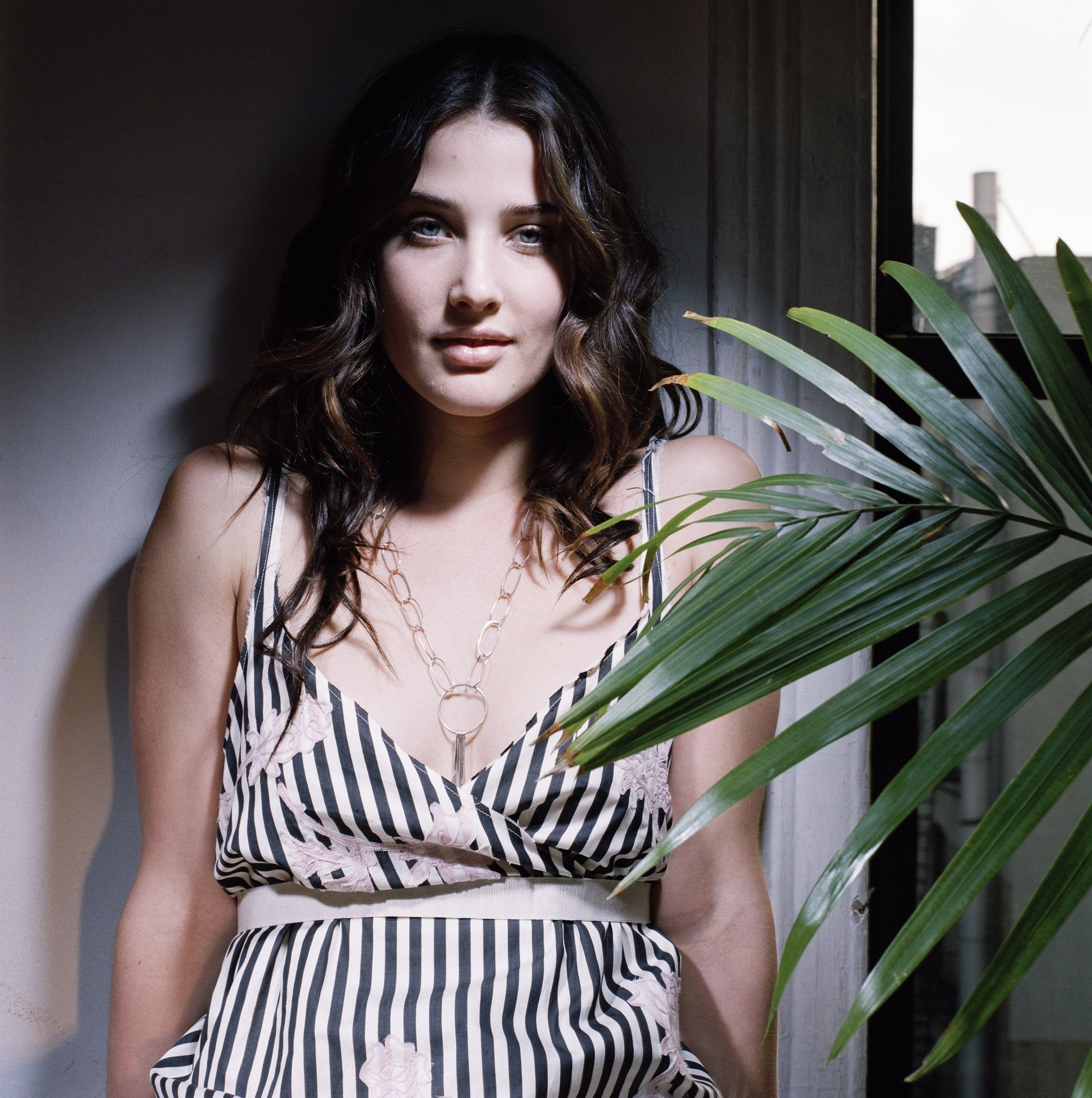 woman Actress cobie smulders