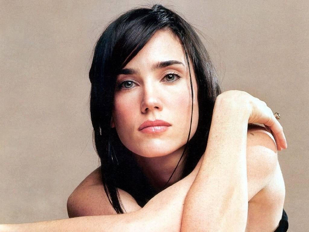 woman Actress Jennifer Connelly HD Wallpaper