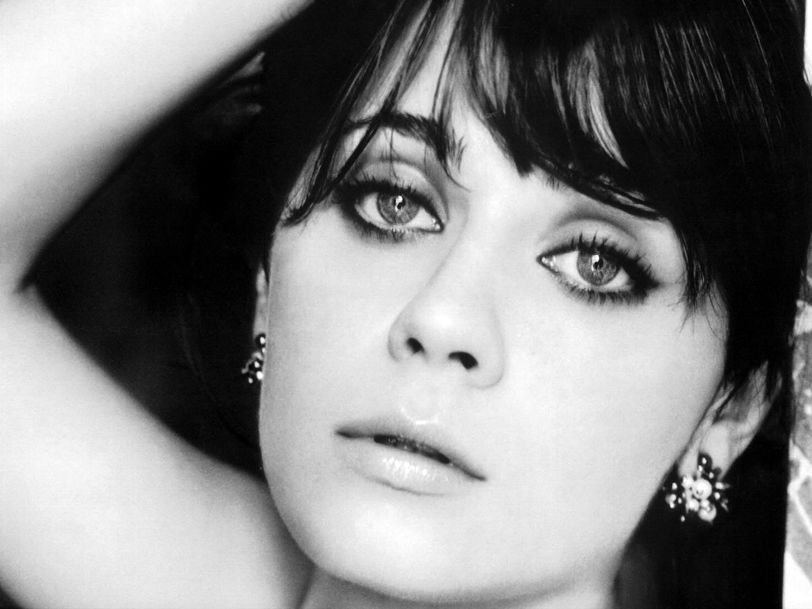 woman Actress zooey deschanel