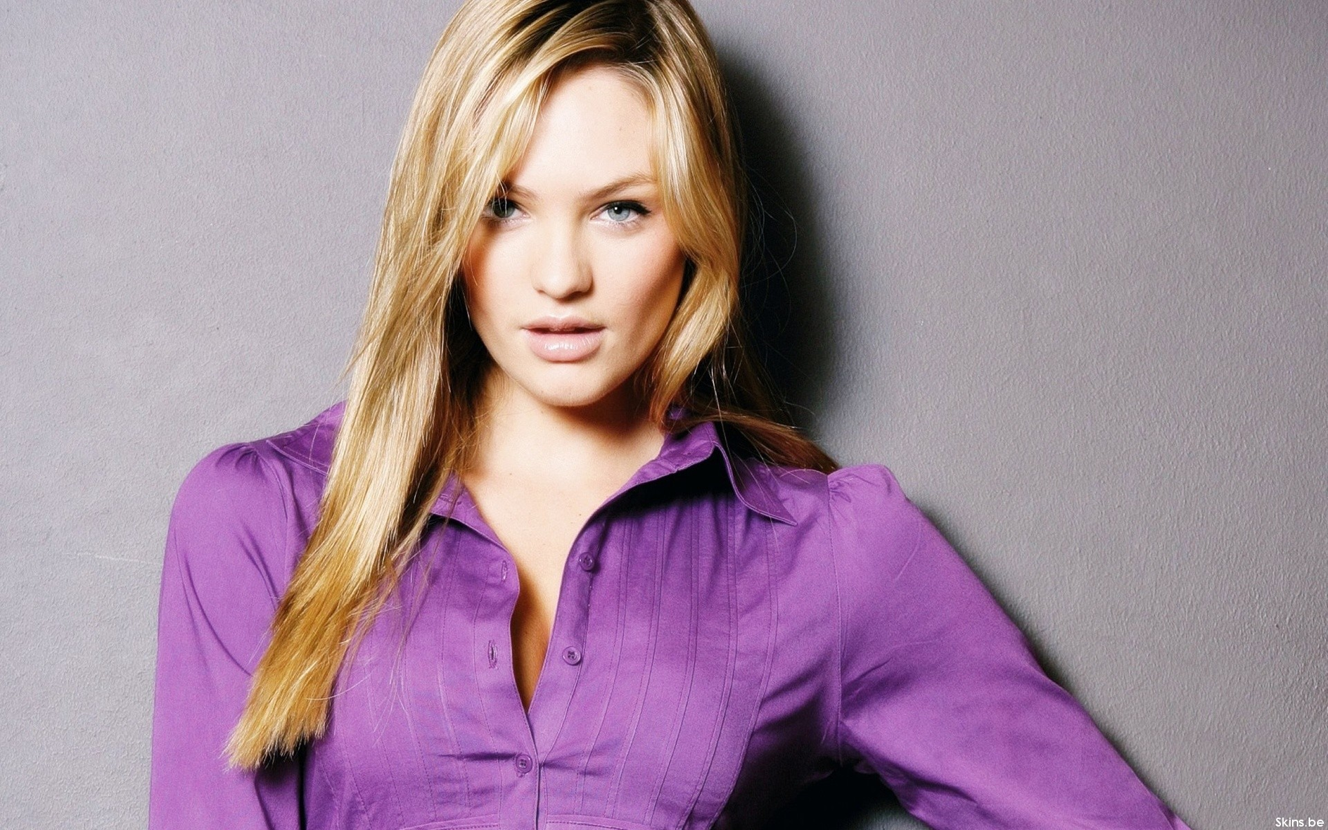 woman candice swanepoel supermodels HD Wallpaper