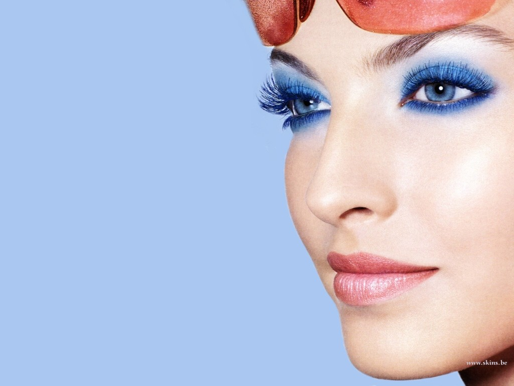 woman close-up faces HD Wallpaper