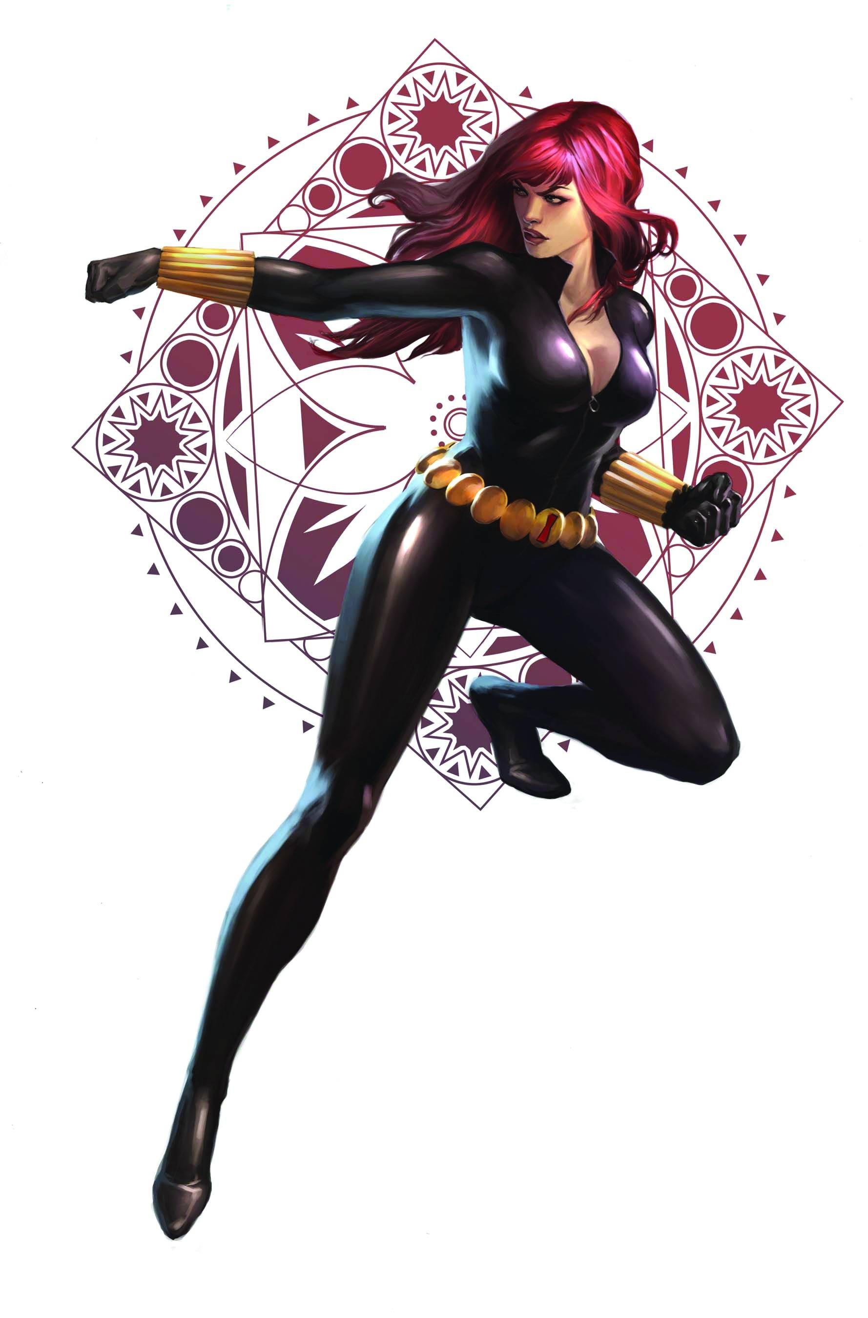 woman comics superheroes Black