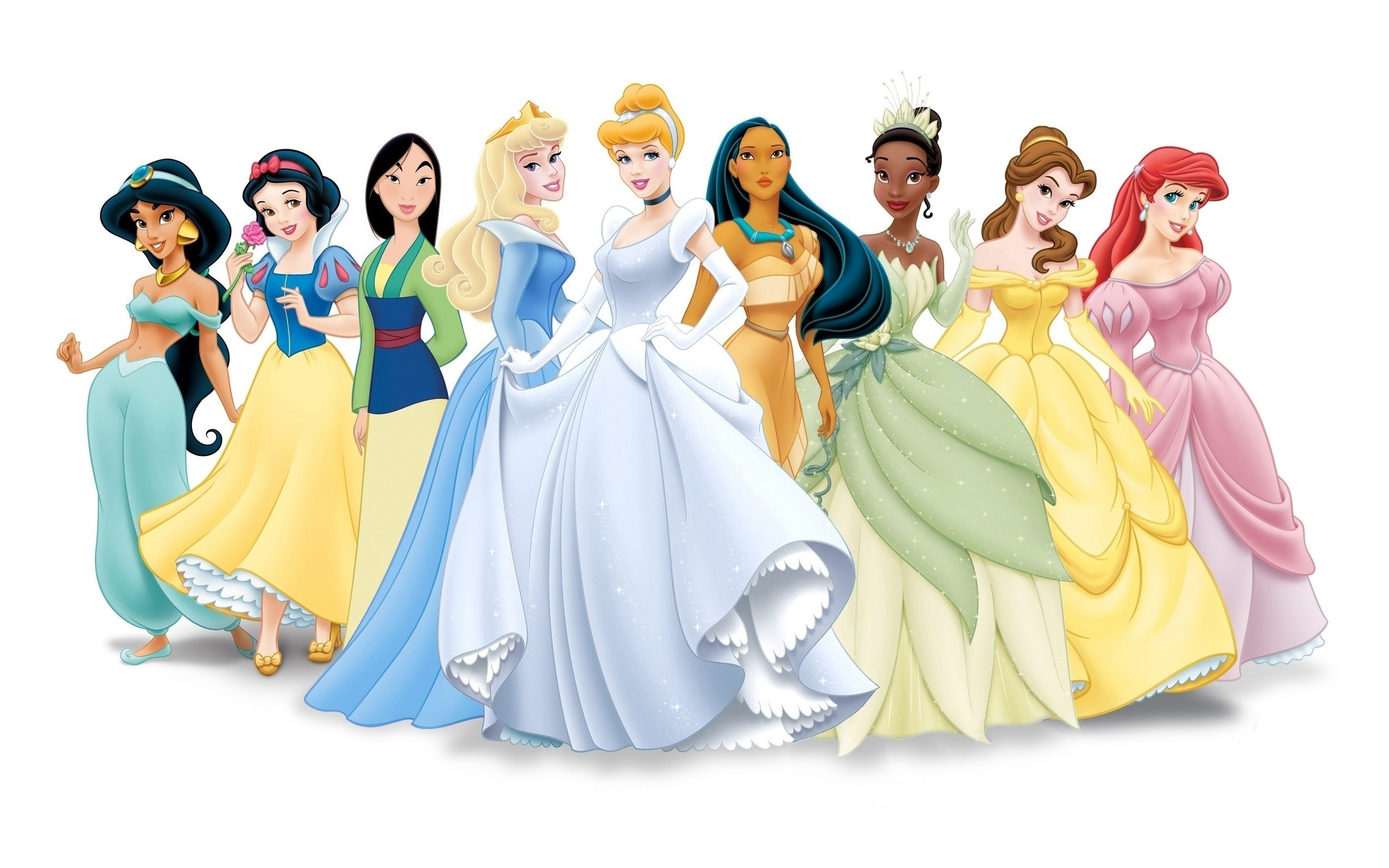 woman Disney Company Princess HD Wallpaper