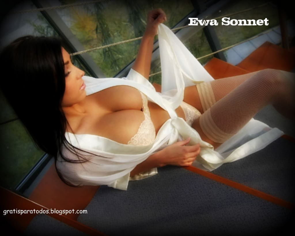 woman Ewa Sonnet HD Wallpaper