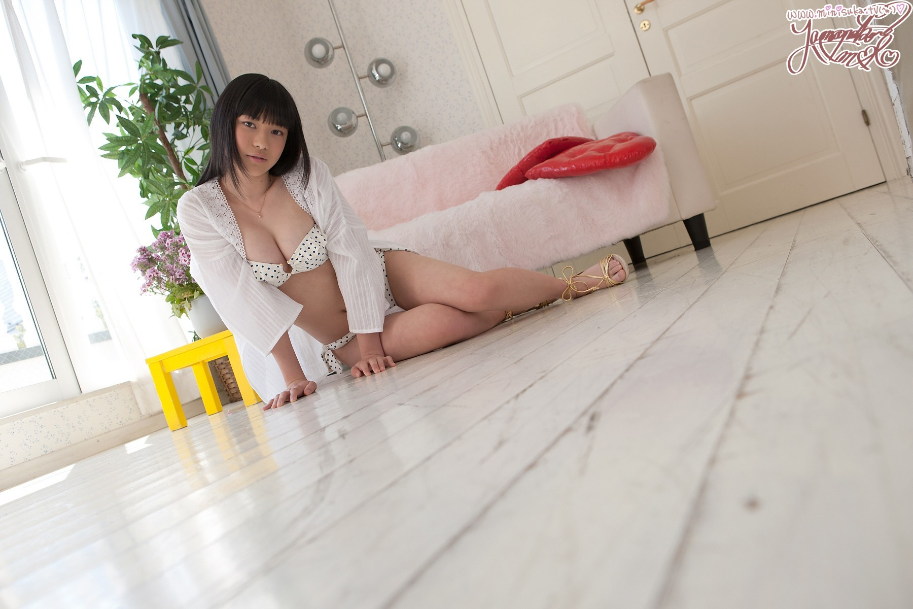 woman Japanese asians tomoe