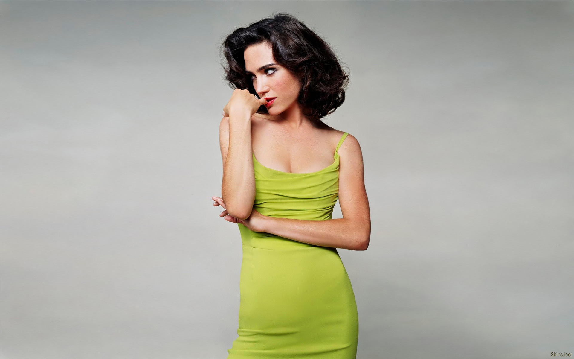 woman Jennifer Connelly