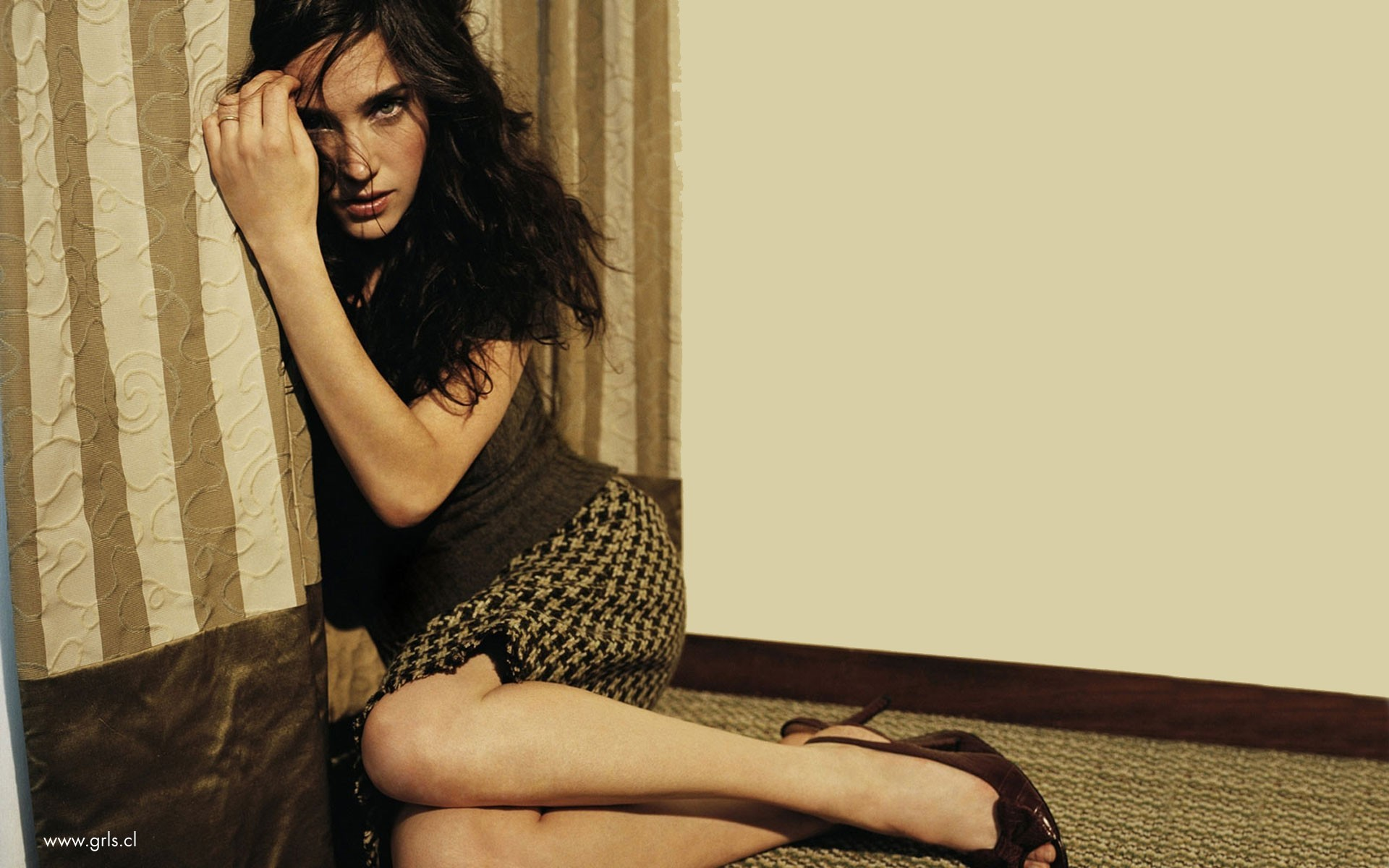 woman Jennifer Connelly HD Wallpaper