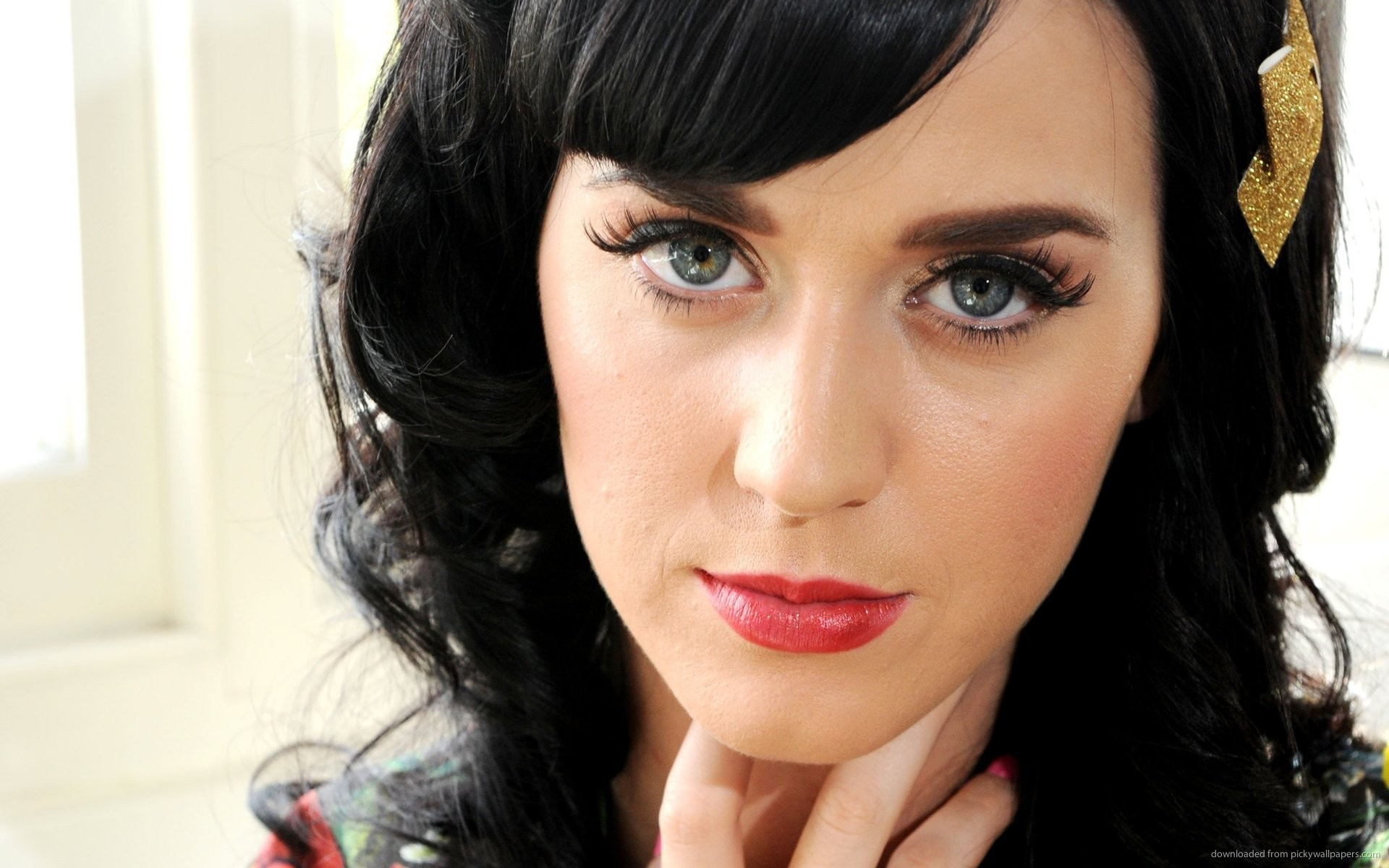 woman katy perry singers
