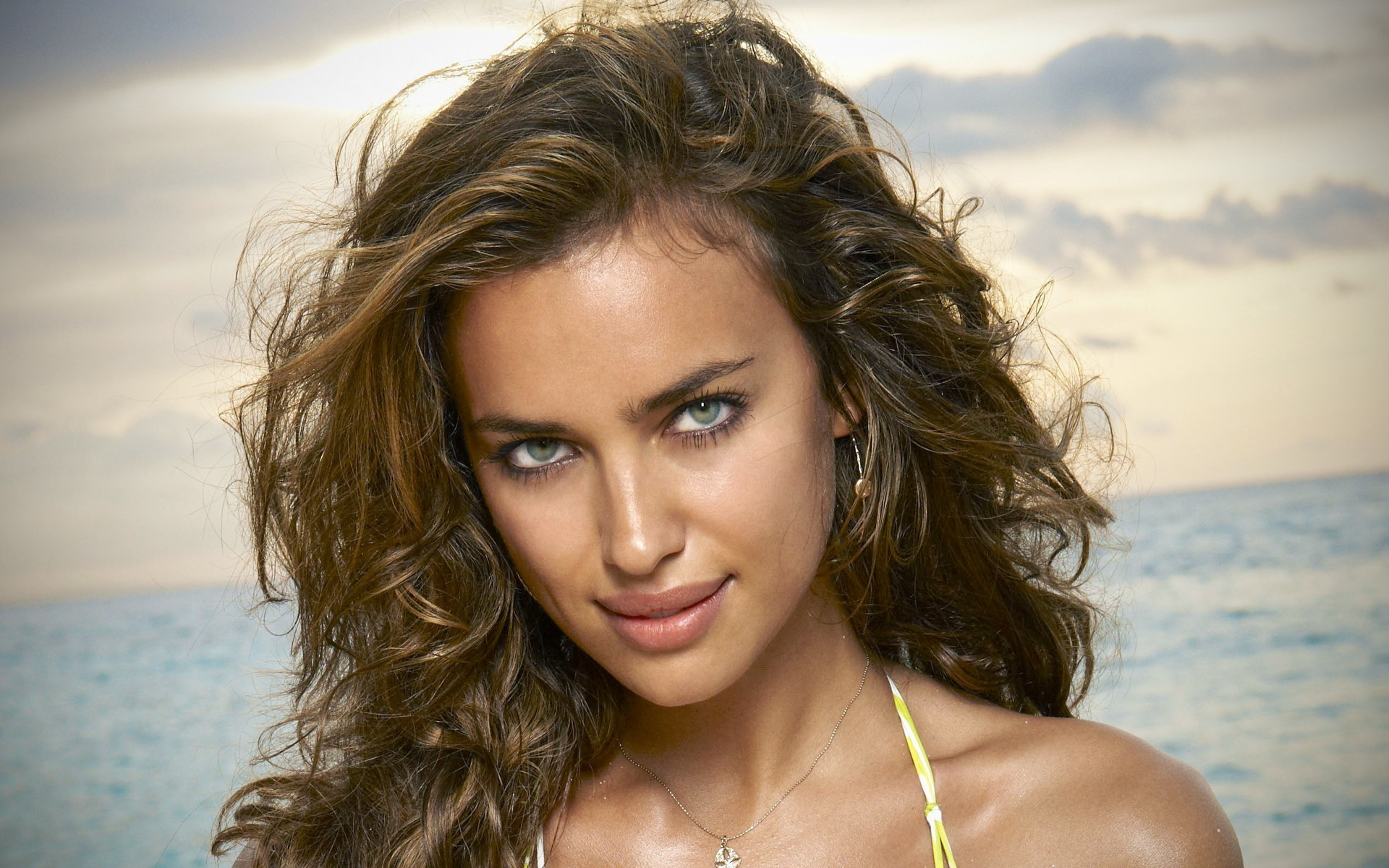woman models Celebrity irina HD Wallpaper