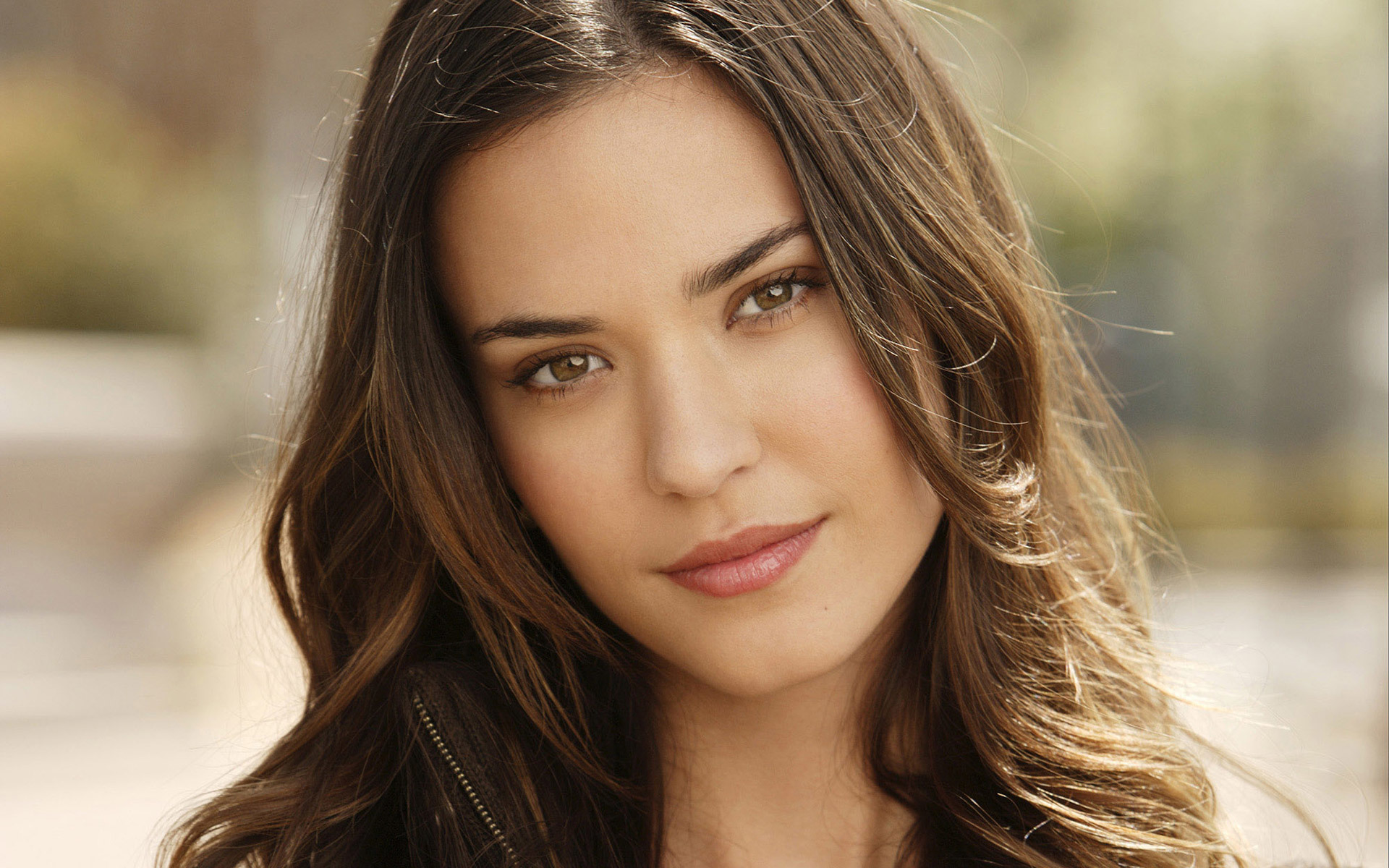 woman odette annable faces HD Wallpaper