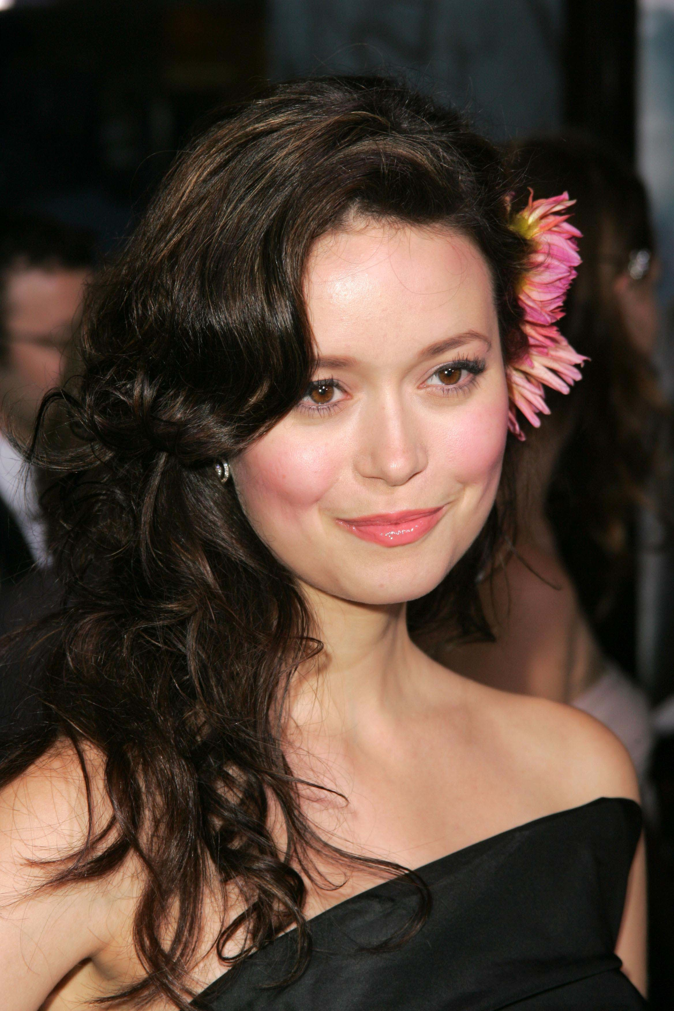 woman summer glau