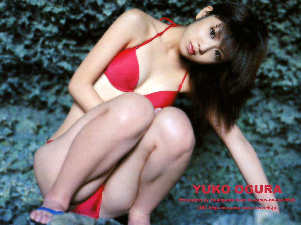 woman Yuko Ogura asians