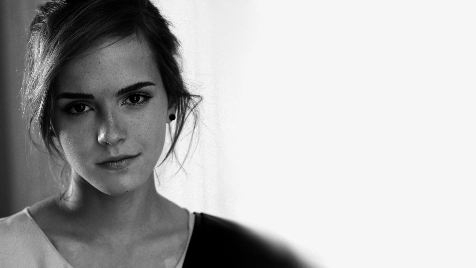 Women Emma Watson Actress HD Wallpaper