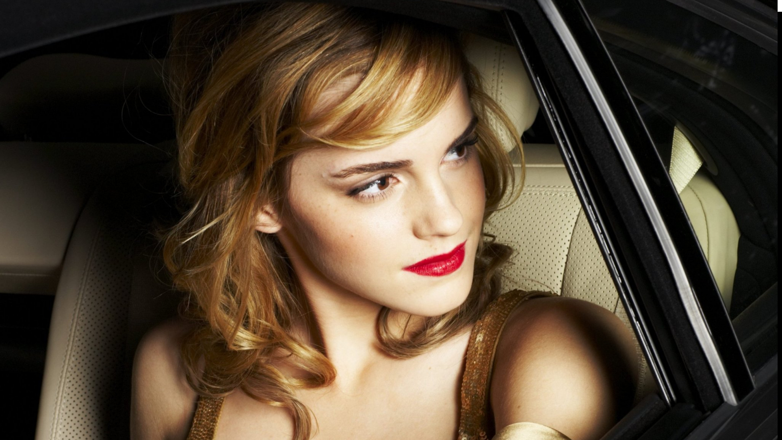 Women Emma Watson girl HD Wallpaper