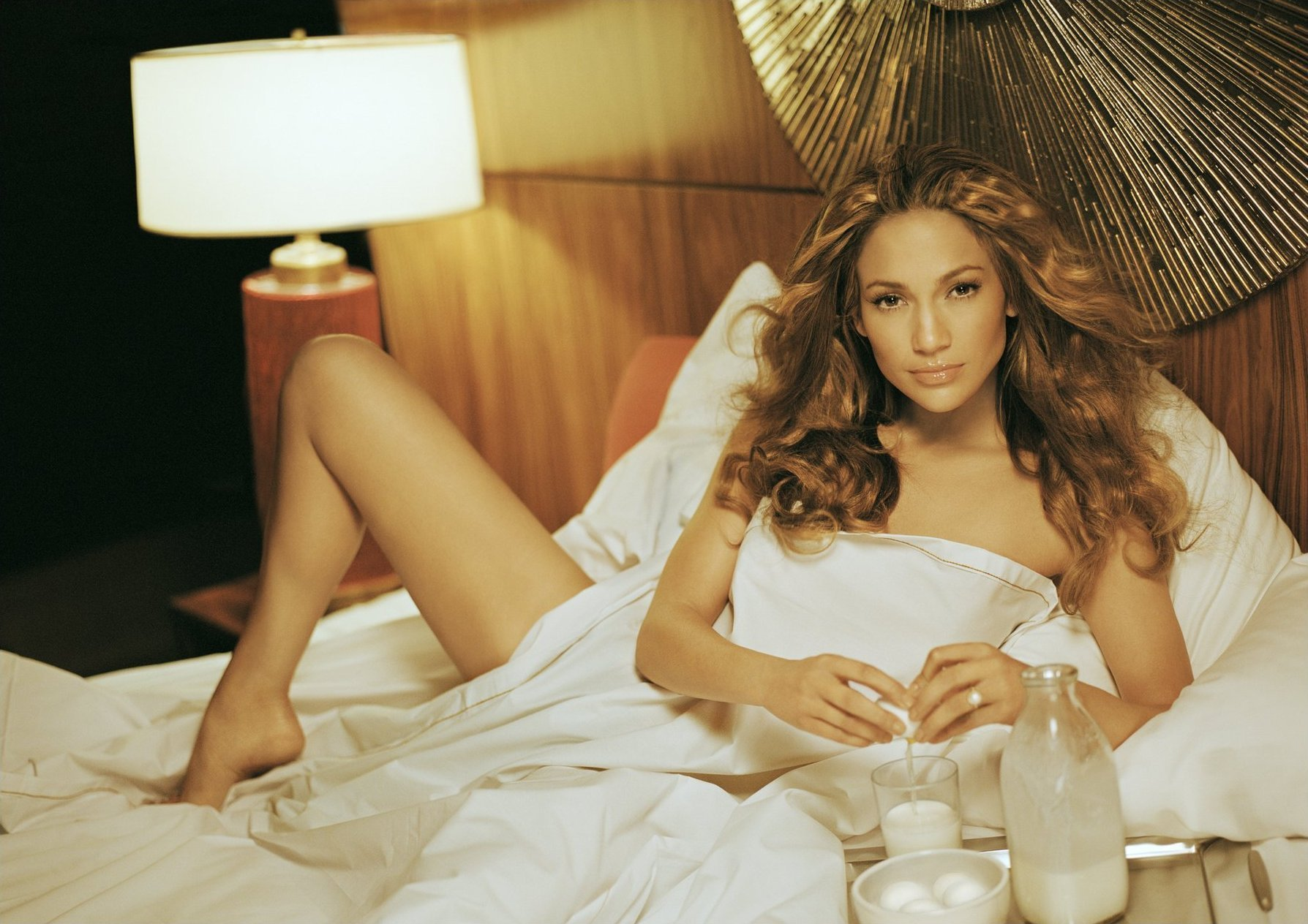 Women Jennifer lopez girl HD Wallpaper