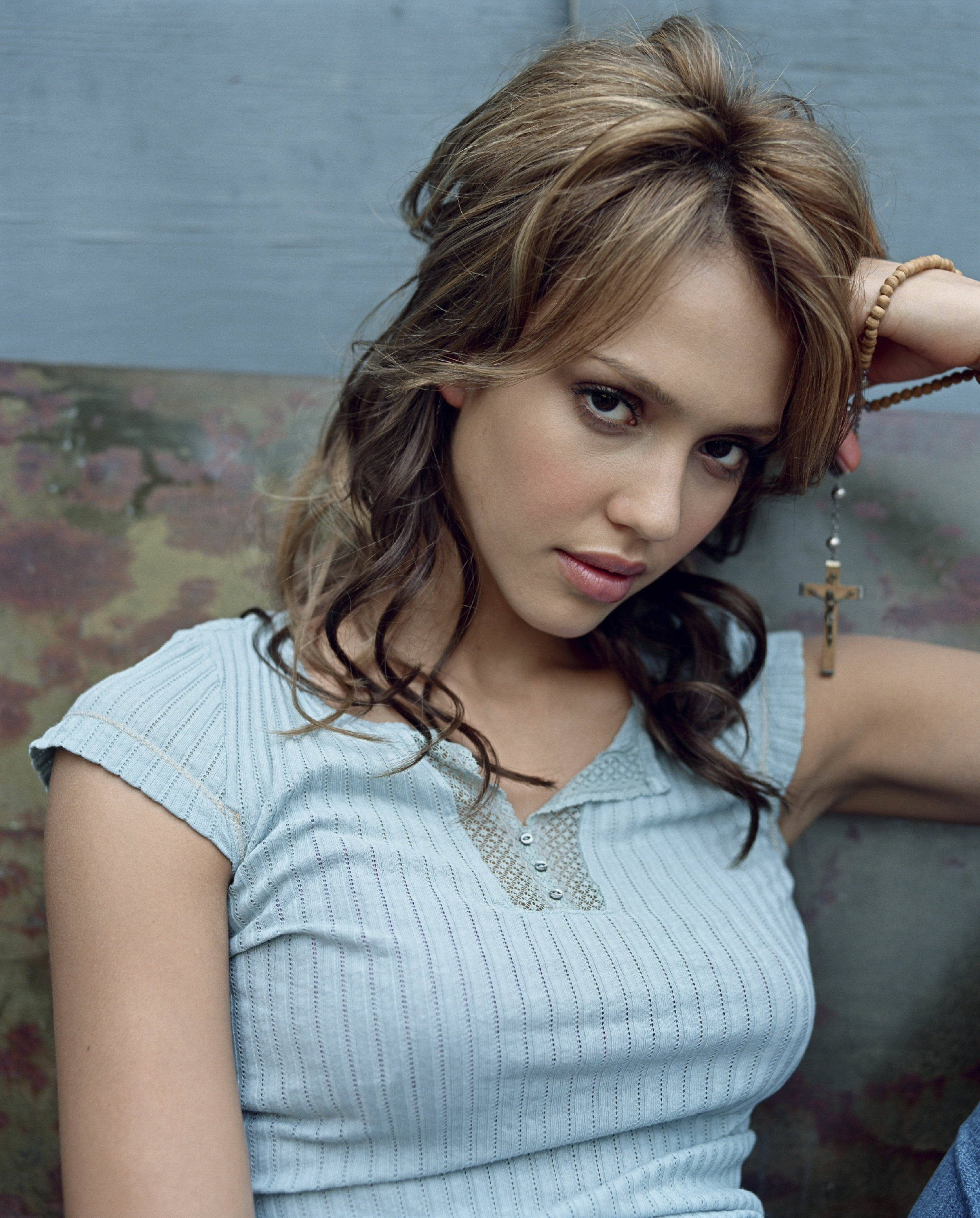 Women Jessica alba Actress